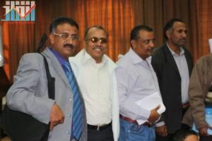 المؤتمر الصحفي للجنة التربية و التعليم في جبهة إنقاذ الثورة عن فساد و أخونة التعليم (108)