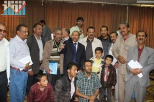 المؤتمر الصحفي للجنة التربية و التعليم في جبهة إنقاذ الثورة عن فساد و أخونة التعليم (109)