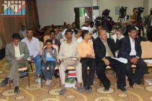 المؤتمر الصحفي للجنة التربية و التعليم في جبهة إنقاذ الثورة عن فساد و أخونة التعليم (11)