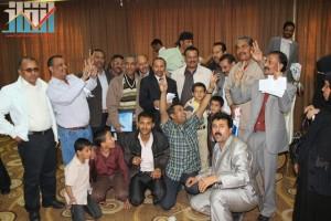 المؤتمر الصحفي للجنة التربية و التعليم في جبهة إنقاذ الثورة عن فساد و أخونة التعليم (113)