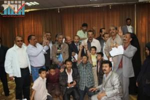 المؤتمر الصحفي للجنة التربية و التعليم في جبهة إنقاذ الثورة عن فساد و أخونة التعليم (114)
