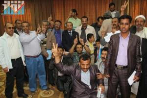 المؤتمر الصحفي للجنة التربية و التعليم في جبهة إنقاذ الثورة عن فساد و أخونة التعليم (115)