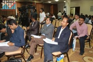 المؤتمر الصحفي للجنة التربية و التعليم في جبهة إنقاذ الثورة عن فساد و أخونة التعليم (18)