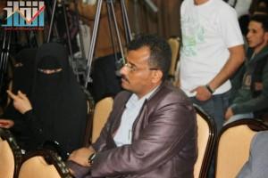 المؤتمر الصحفي للجنة التربية و التعليم في جبهة إنقاذ الثورة عن فساد و أخونة التعليم (19)