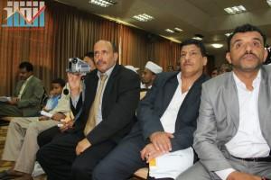 المؤتمر الصحفي للجنة التربية و التعليم في جبهة إنقاذ الثورة عن فساد و أخونة التعليم (26)