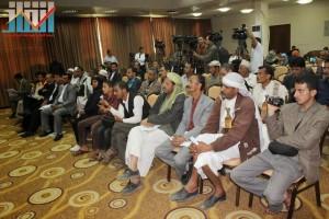 المؤتمر الصحفي للجنة التربية و التعليم في جبهة إنقاذ الثورة عن فساد و أخونة التعليم (27)