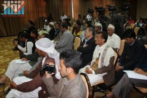المؤتمر الصحفي للجنة التربية و التعليم في جبهة إنقاذ الثورة عن فساد و أخونة التعليم (28)