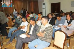 المؤتمر الصحفي للجنة التربية و التعليم في جبهة إنقاذ الثورة عن فساد و أخونة التعليم (31)