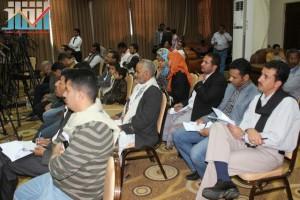 المؤتمر الصحفي للجنة التربية و التعليم في جبهة إنقاذ الثورة عن فساد و أخونة التعليم (32)