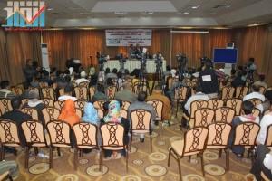 المؤتمر الصحفي للجنة التربية و التعليم في جبهة إنقاذ الثورة عن فساد و أخونة التعليم (33)