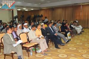 المؤتمر الصحفي للجنة التربية و التعليم في جبهة إنقاذ الثورة عن فساد و أخونة التعليم (42)