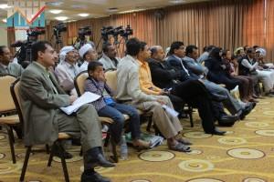 المؤتمر الصحفي للجنة التربية و التعليم في جبهة إنقاذ الثورة عن فساد و أخونة التعليم (45)