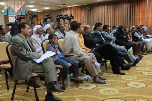 المؤتمر الصحفي للجنة التربية و التعليم في جبهة إنقاذ الثورة عن فساد و أخونة التعليم (46)