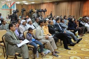 المؤتمر الصحفي للجنة التربية و التعليم في جبهة إنقاذ الثورة عن فساد و أخونة التعليم (47)