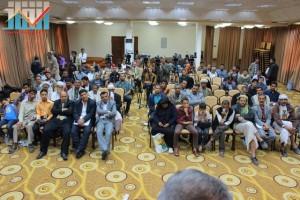 المؤتمر الصحفي للجنة التربية و التعليم في جبهة إنقاذ الثورة عن فساد و أخونة التعليم (49)