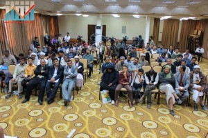 المؤتمر الصحفي للجنة التربية و التعليم في جبهة إنقاذ الثورة عن فساد و أخونة التعليم (52)