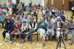 المؤتمر الصحفي للجنة التربية و التعليم في جبهة إنقاذ الثورة عن فساد و أخونة التعليم (53)