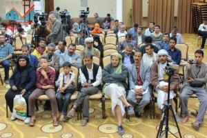 المؤتمر الصحفي للجنة التربية و التعليم في جبهة إنقاذ الثورة عن فساد و أخونة التعليم (54)
