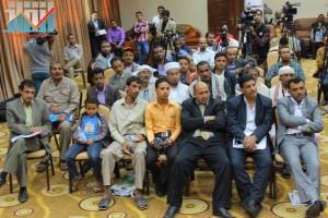 المؤتمر الصحفي للجنة التربية و التعليم في جبهة إنقاذ الثورة عن فساد و أخونة التعليم (55)