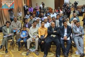 المؤتمر الصحفي للجنة التربية و التعليم في جبهة إنقاذ الثورة عن فساد و أخونة التعليم (56)