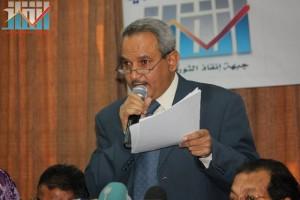 المؤتمر الصحفي للجنة التربية و التعليم في جبهة إنقاذ الثورة عن فساد و أخونة التعليم (57)