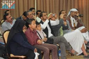 المؤتمر الصحفي للجنة التربية و التعليم في جبهة إنقاذ الثورة عن فساد و أخونة التعليم (58)