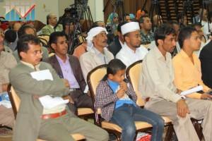 المؤتمر الصحفي للجنة التربية و التعليم في جبهة إنقاذ الثورة عن فساد و أخونة التعليم (59)