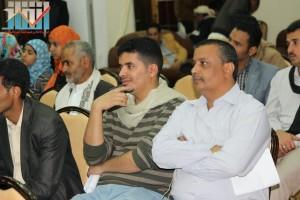 المؤتمر الصحفي للجنة التربية و التعليم في جبهة إنقاذ الثورة عن فساد و أخونة التعليم (68)