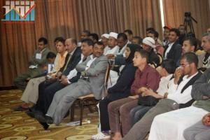 المؤتمر الصحفي للجنة التربية و التعليم في جبهة إنقاذ الثورة عن فساد و أخونة التعليم (71)