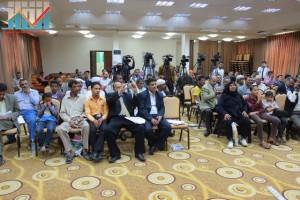 المؤتمر الصحفي للجنة التربية و التعليم في جبهة إنقاذ الثورة عن فساد و أخونة التعليم (8)