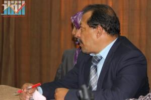 المؤتمر الصحفي للجنة التربية و التعليم في جبهة إنقاذ الثورة عن فساد و أخونة التعليم (89)