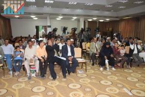 المؤتمر الصحفي للجنة التربية و التعليم في جبهة إنقاذ الثورة عن فساد و أخونة التعليم (9)