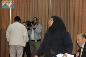 المؤتمر الصحفي للجنة التربية و التعليم في جبهة إنقاذ الثورة عن فساد و أخونة التعليم (98)