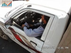 تفاعل كبير من المواطنين مع حملة 11 فبراير بصنعاء (21)