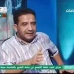 عايش وحاشد في برنامج استيريو 11فبرايرعلى قناة الساحات