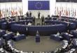البرلمان الاوروبي يدعو لوقف العدوان فوراً ورفع الحصار