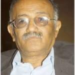 المفكر عبد الباري طاهر
