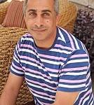 حسين الوادعي