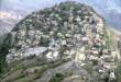 قرية في المحويت