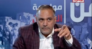 محمد المقالح1