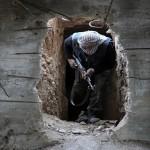 مسلح في سوريا