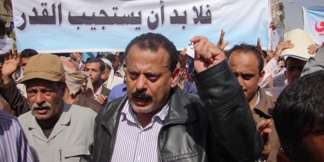 احمد سيف حاشد