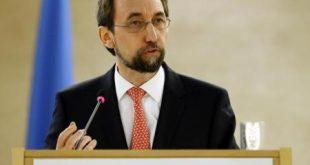 الأمم المتحدة: إلغاء إسرائيل تصاريح دخول الفلسطينيين ربما كان عقابا جماعيا