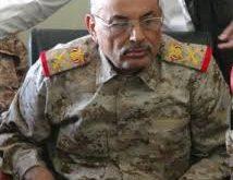 اللواء احمد سيف اليافعي