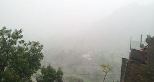 مطر عيريم قبيطة