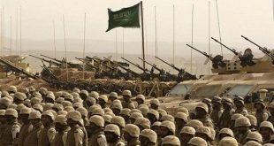 الجيش االسعودي