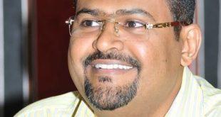 محمد الخامري