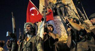 هيومان رايتس تتهم تركيا باسكات الاعلام المستقل