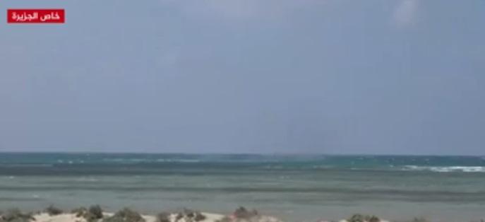 ساحل المخا