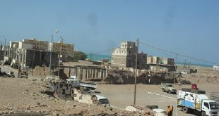 مدينة المخا القديمة